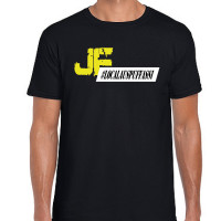 T-Shirt JF Unlimited #localauspuffassi Edition
