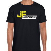 T-Shirt JF Unlimited #jfistdiegang Edition