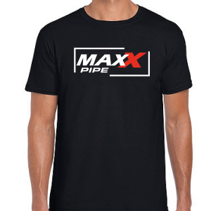 T-Shirt JF Unlimited MaxXPipe Edition