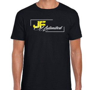 T-Shirt JF Unlimited Edition