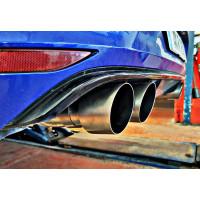 "3"" / 76mm MaxXPipe mit EG-Genehmigung Audi S3 8V Facelift Sportback"